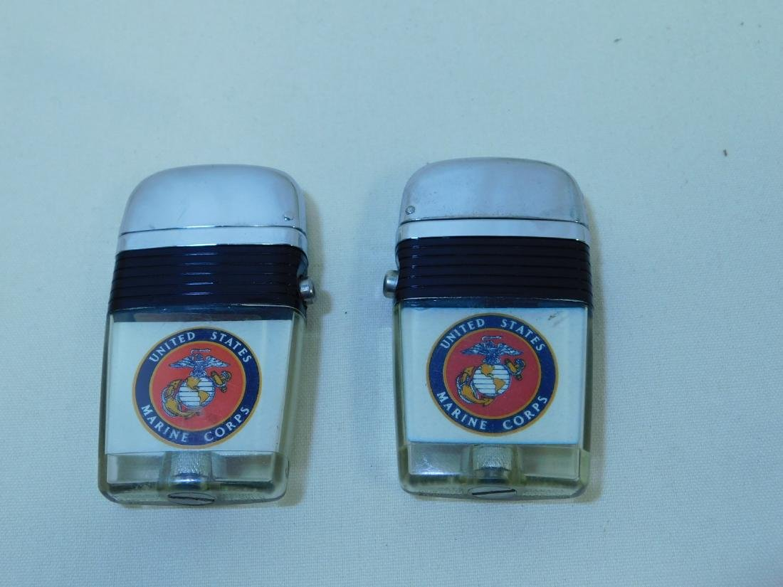 UNITED STATES MARINE CORPS LIGHTERS & MORE - 5