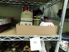 VINTAGE KITCHEN ITEMS AND MORE