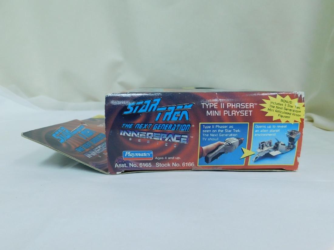 VINTAGE STAR TREK TOYS - 6