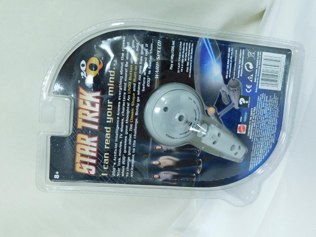STAR TREK ACTION TOYS - 6