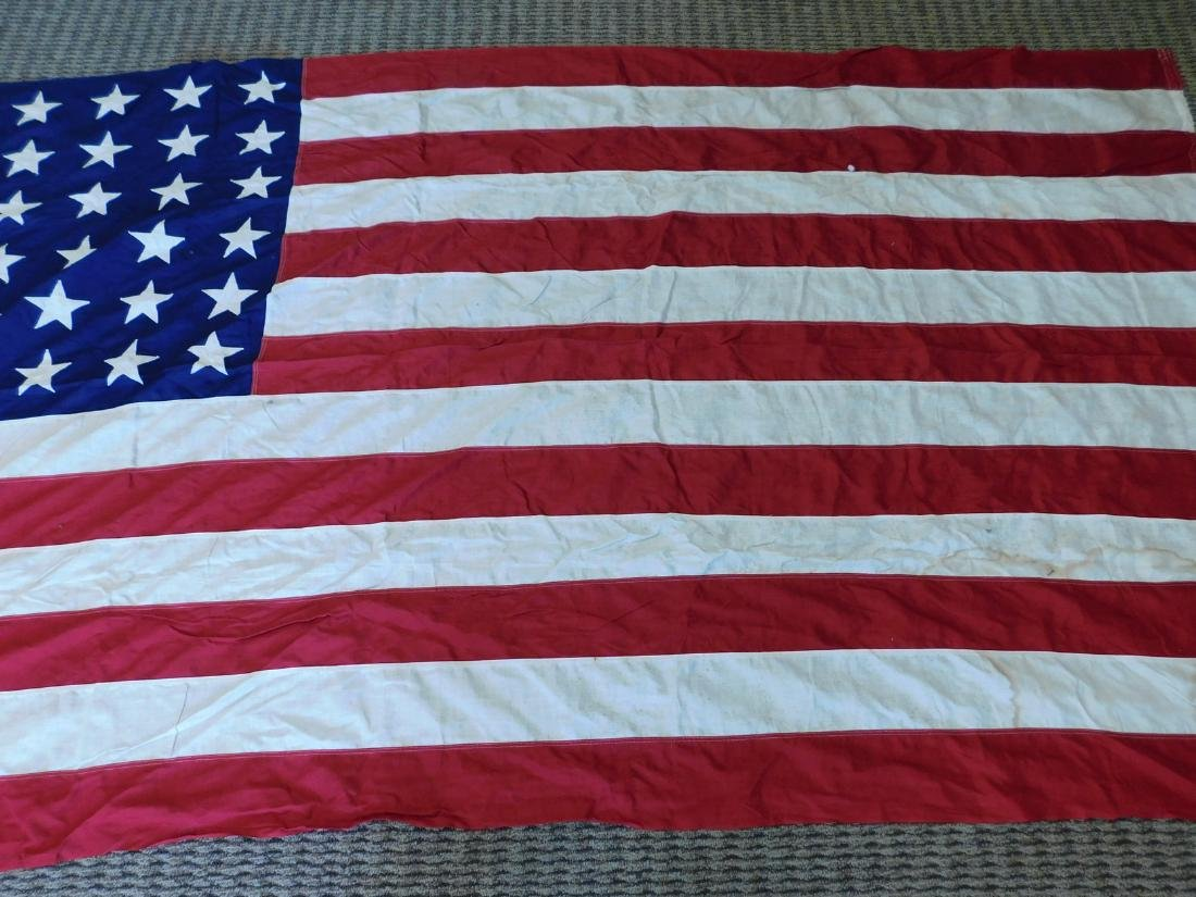 VALLEY FORGE 48 STAR AMERICAN FLAG - 3