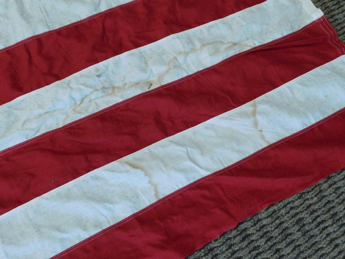 VALLEY FORGE 48 STAR AMERICAN FLAG - 6