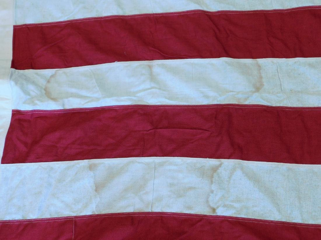 VALLEY FORGE 48 STAR AMERICAN FLAG - 7