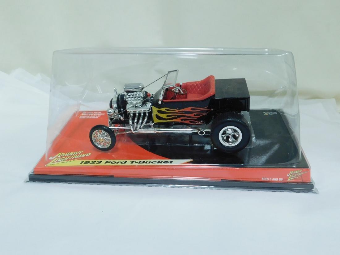 JOHNNY LIGHTNING DIE CAST MODEL CARS - 2