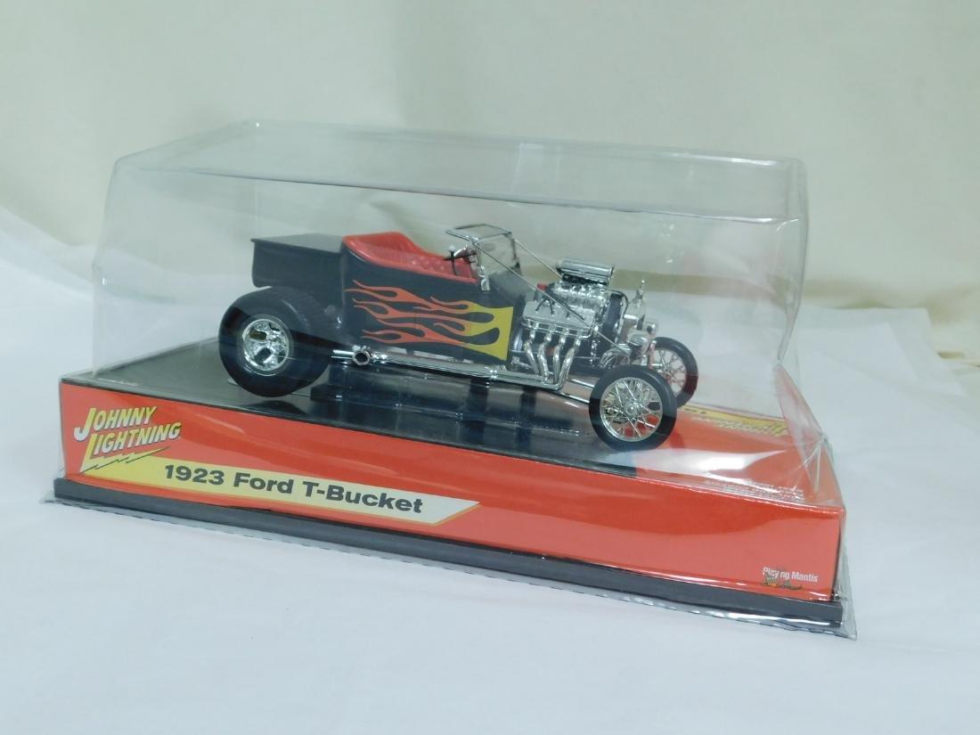 JOHNNY LIGHTNING DIE CAST MODEL CARS - 3