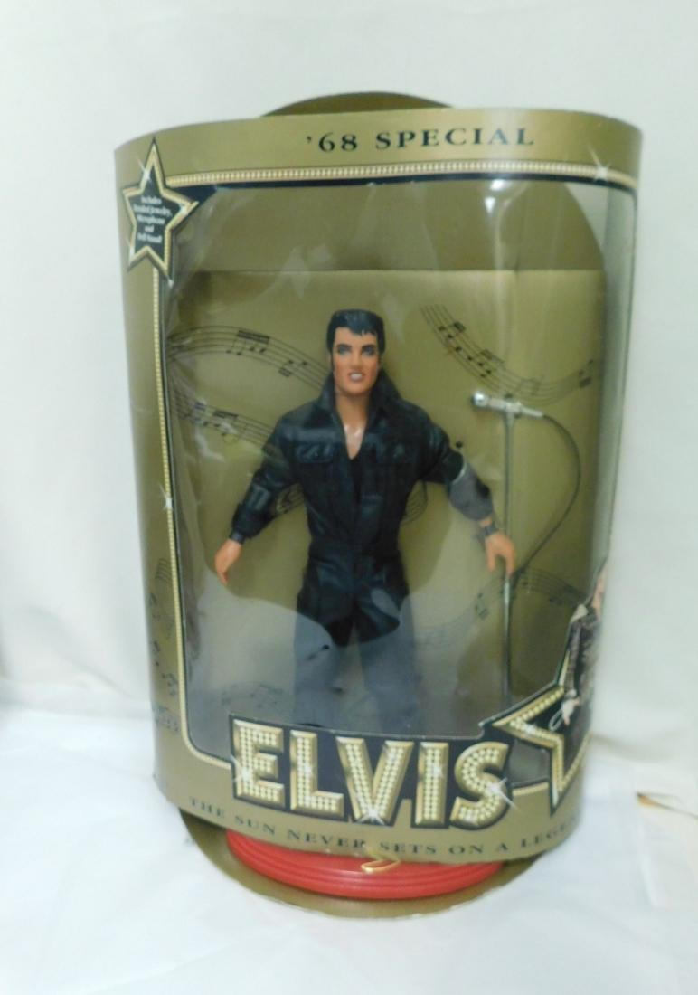 VINTAGE ACTION FIGURES, DOLLS & MORE - 7