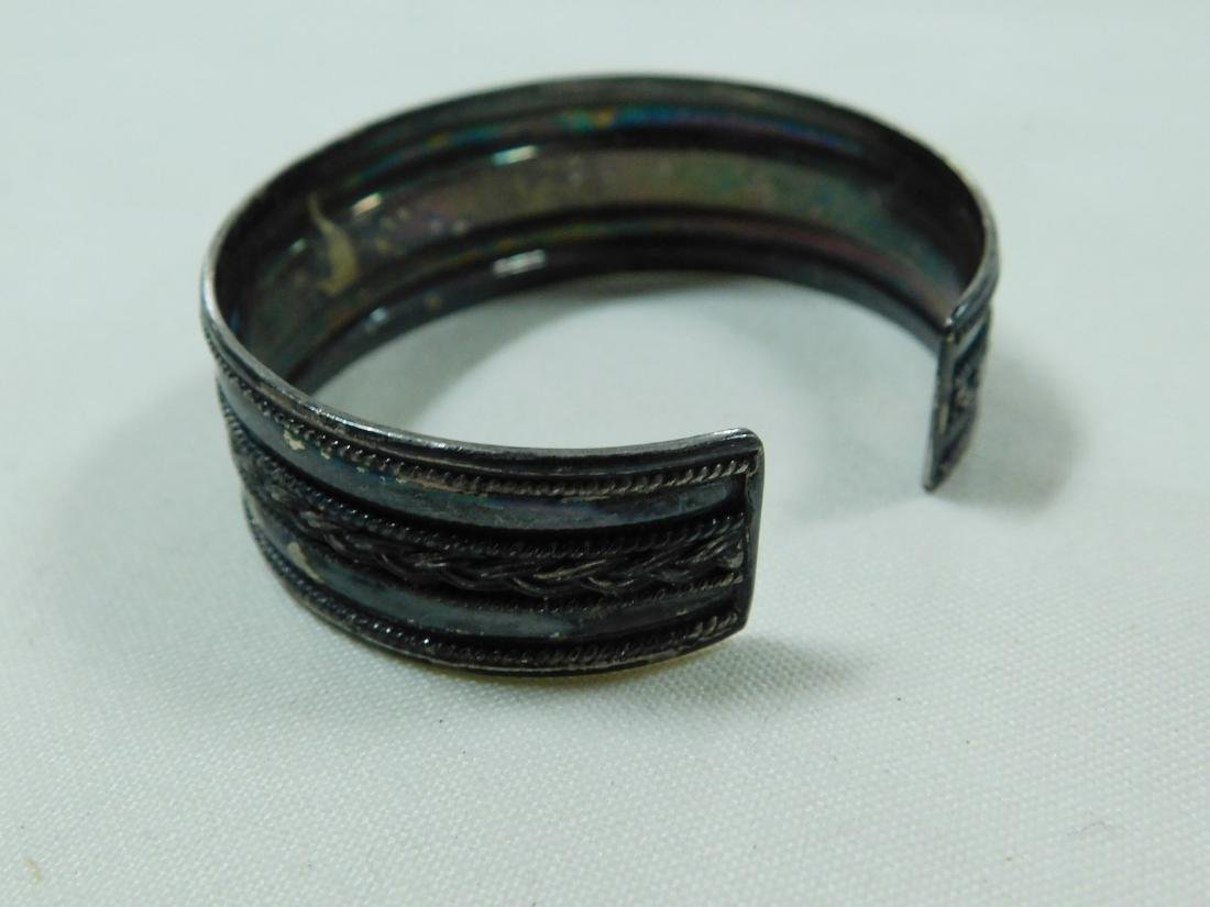 VARIOUS 925 SILVER JEWELRY - 5