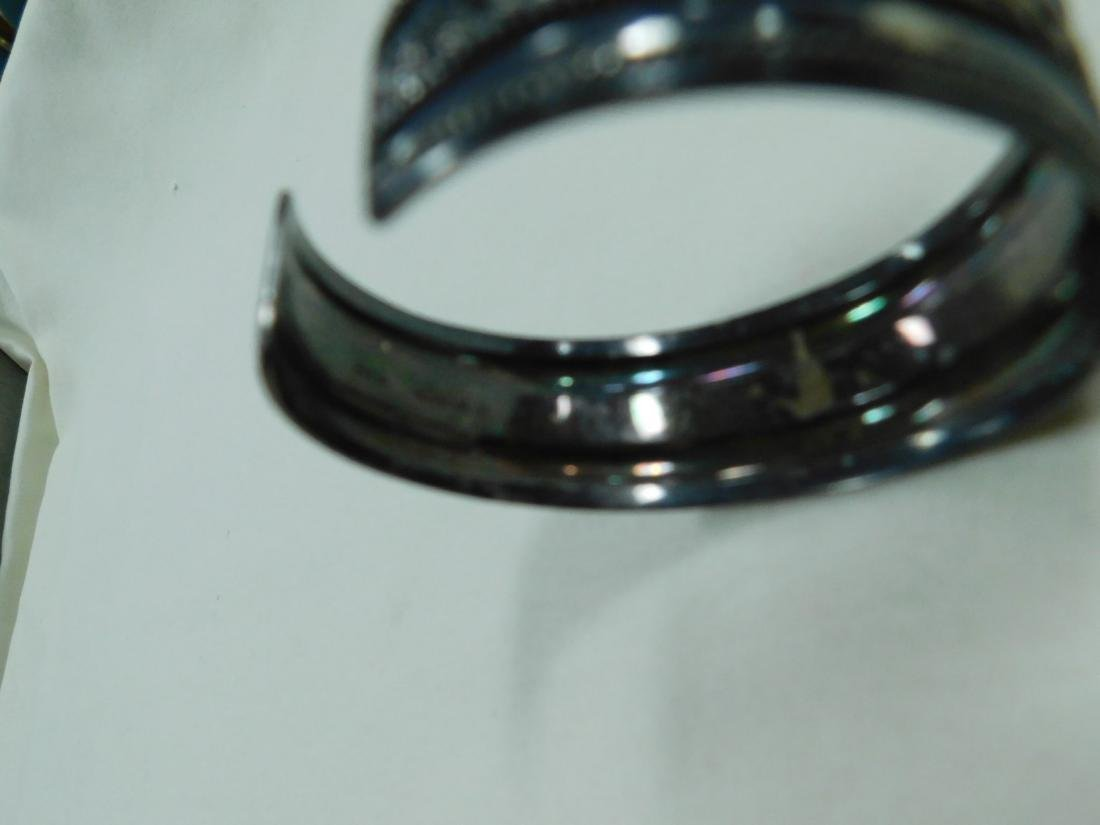 VARIOUS 925 SILVER JEWELRY - 8