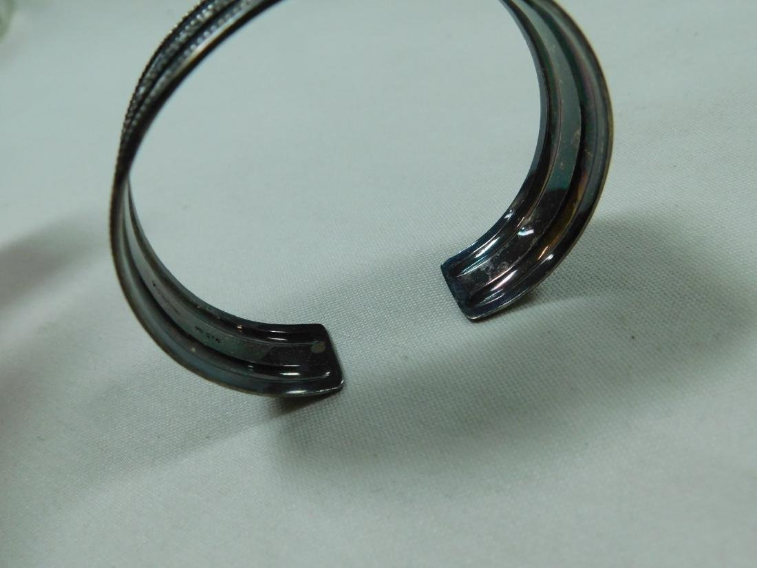 VARIOUS 925 SILVER JEWELRY - 9