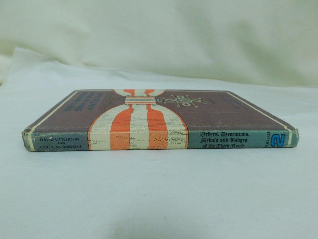THIRD REICH VOLUME 2 BOOK - 5