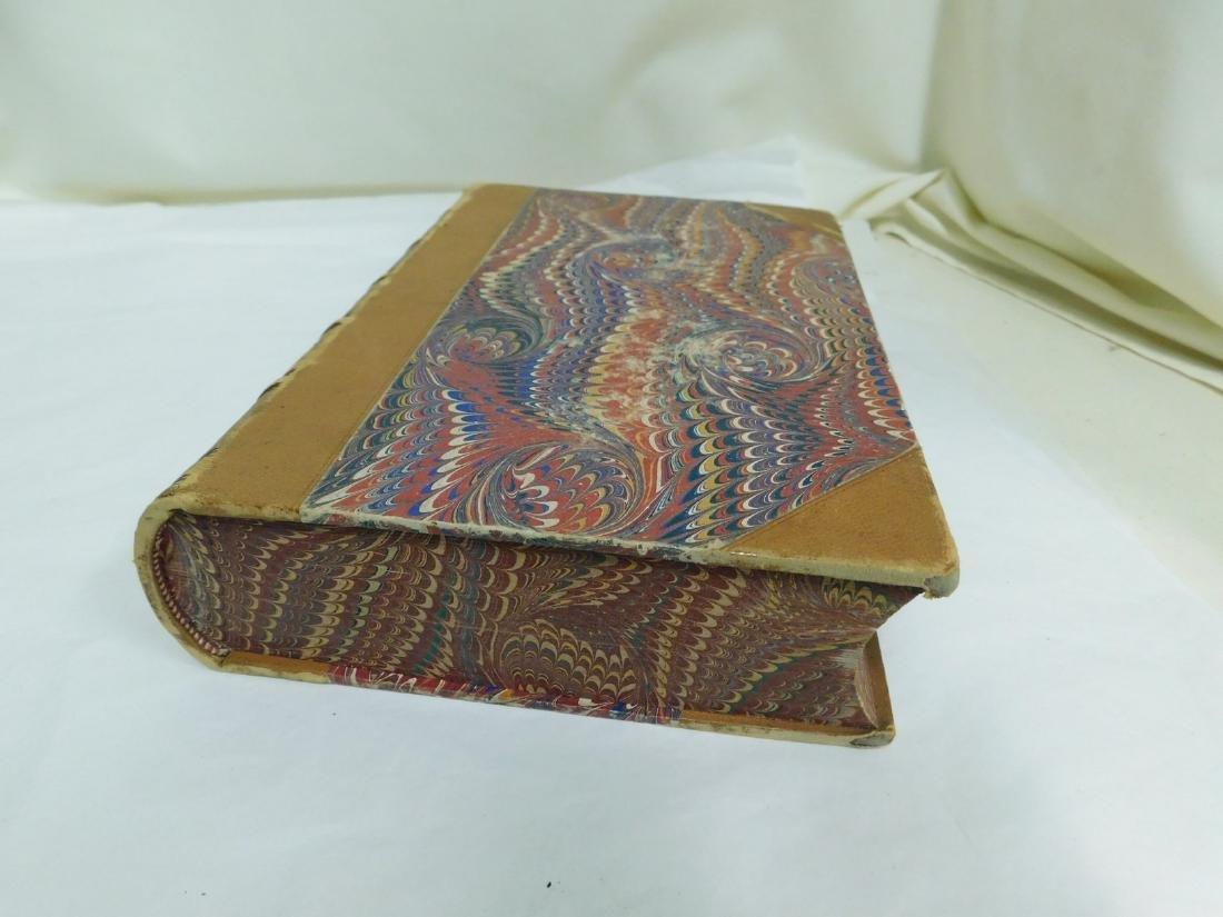 3 ANTIQUE BOOKS - 5