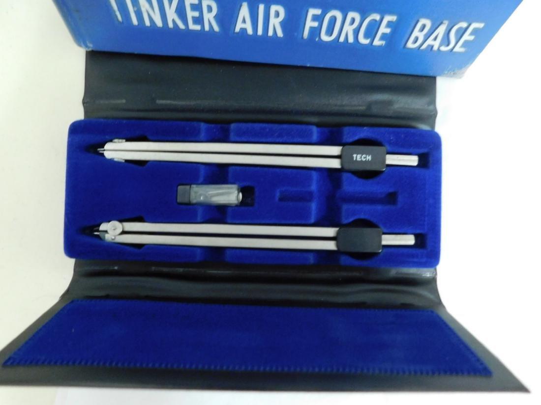 1962 20TH ANNIVERSARY TINKER AIR FORCE BASE YEAR B - 3