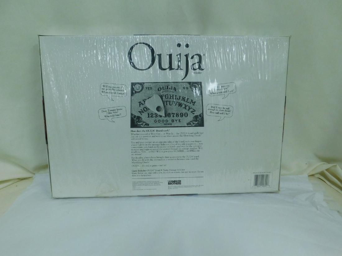 1992 EDITION OUIJA BOARD NIP - 2