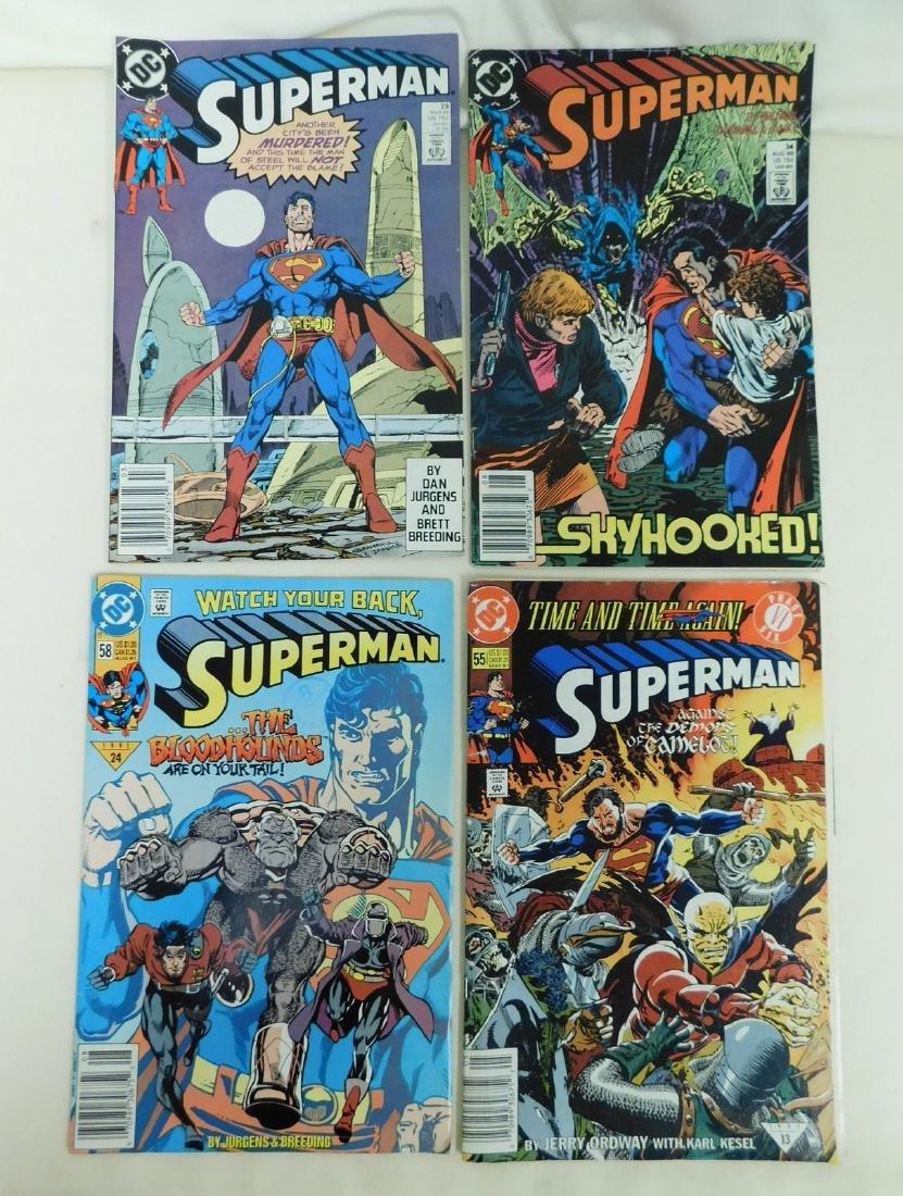 VARIOUS DC COMICS - 3