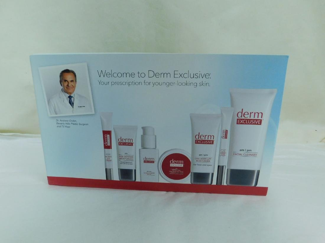 DERM EXCLUSIVE PROFESSIONAL SKIN CARE - 3