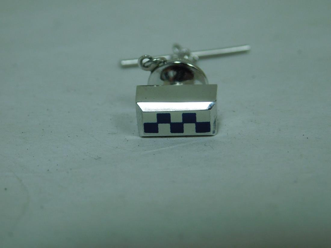 CUFF LINKS AND TIE PINS - 5