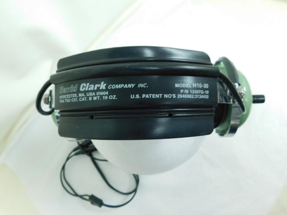 DAVID CLARK HEADPHONES & MORE - 10