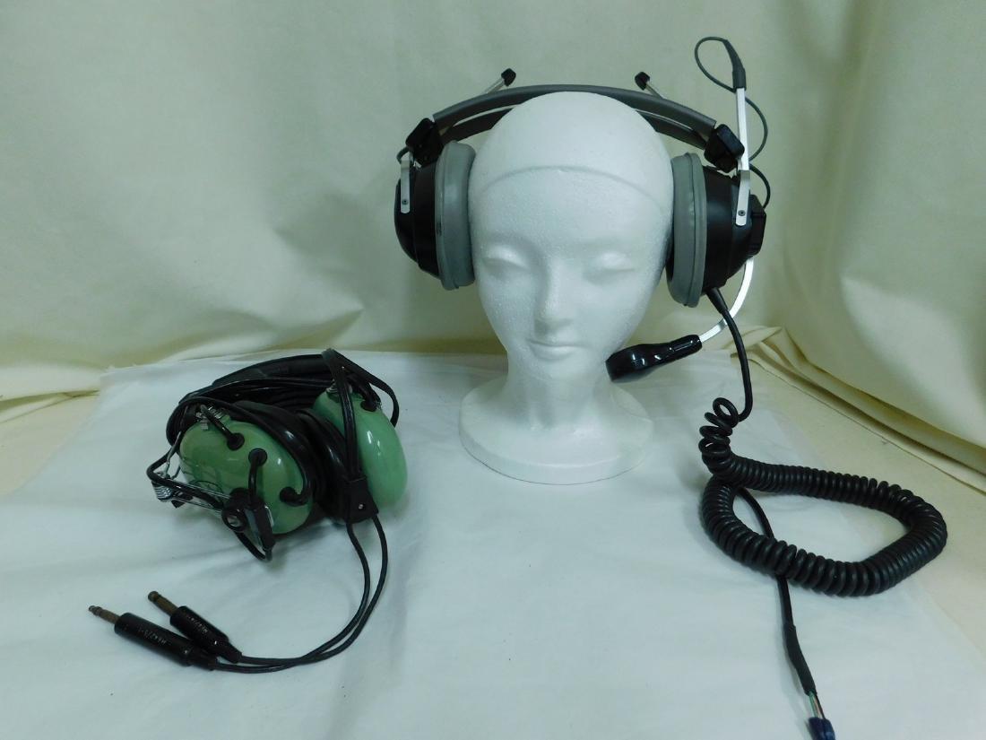 DAVID CLARK HEADPHONES & MORE