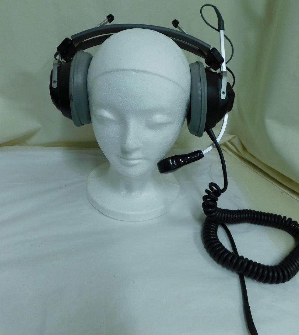 DAVID CLARK HEADPHONES & MORE - 2