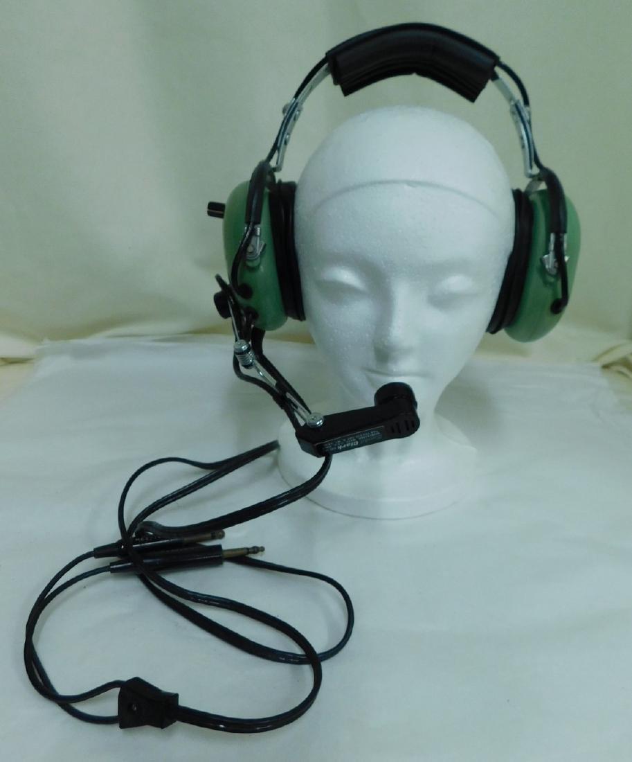 DAVID CLARK HEADPHONES & MORE - 6