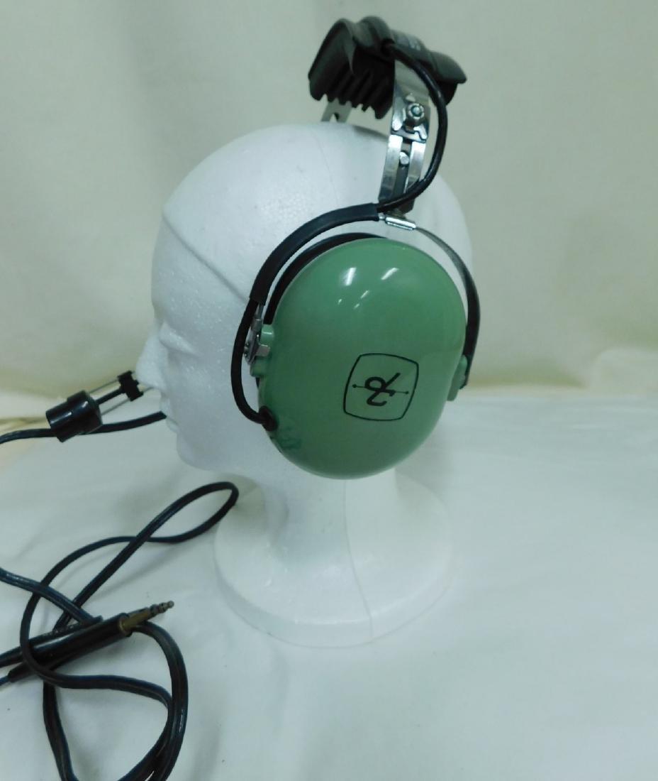 DAVID CLARK HEADPHONES & MORE - 8