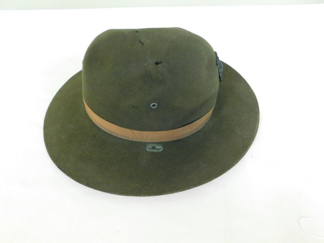 MILITARY HAT - 2