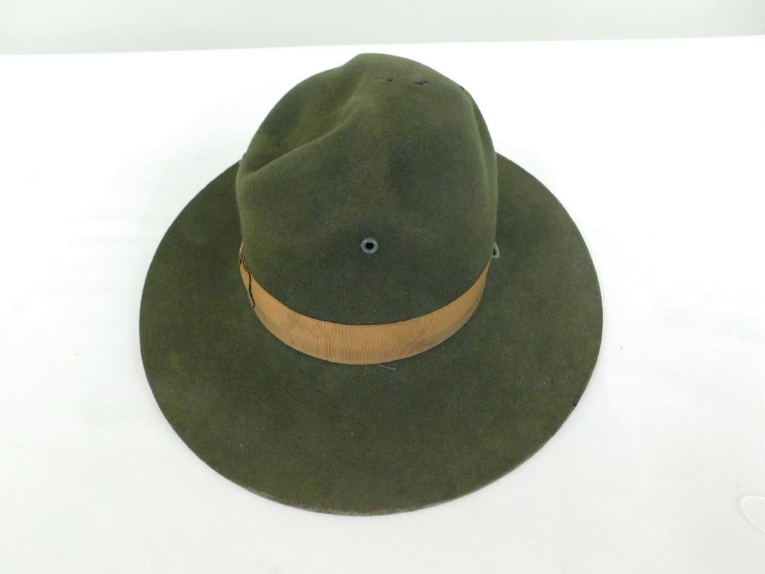 MILITARY HAT - 3