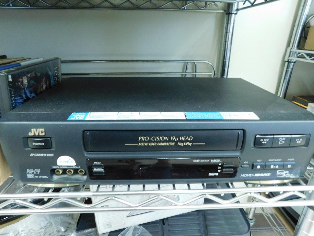 ONKYO CASSETTE PLAYER - DVDS & MORE - 3