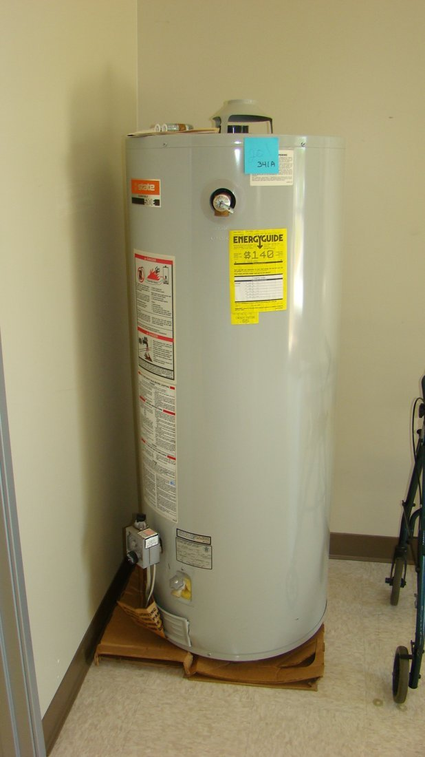 NEW STATE CENSIBLE 510E HOT WATER HEATER