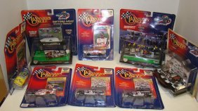 8 Various Nib Winner's Circle Dale Earnhardt Colle