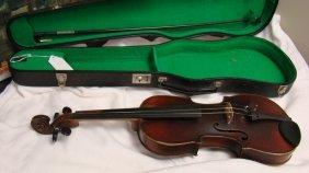 Andreas Guarnerius Antique Violin