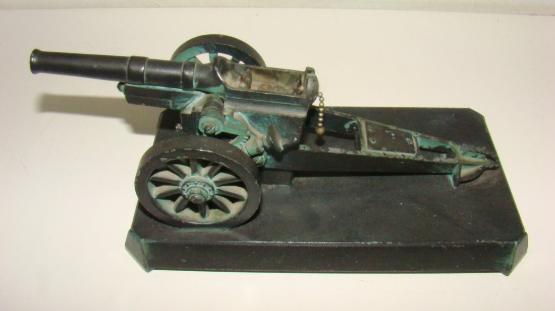 VINTAGE DEMLEY MINI CANNON
