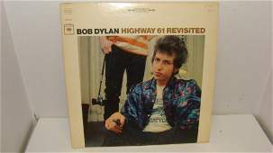 BOB DYLAN HWY 61 REVISITED STEREO 360 SOUND
