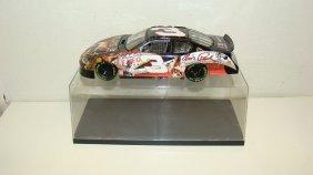 Rare 1:24 Scale Nascar #3 & Elvis Die-cast Car