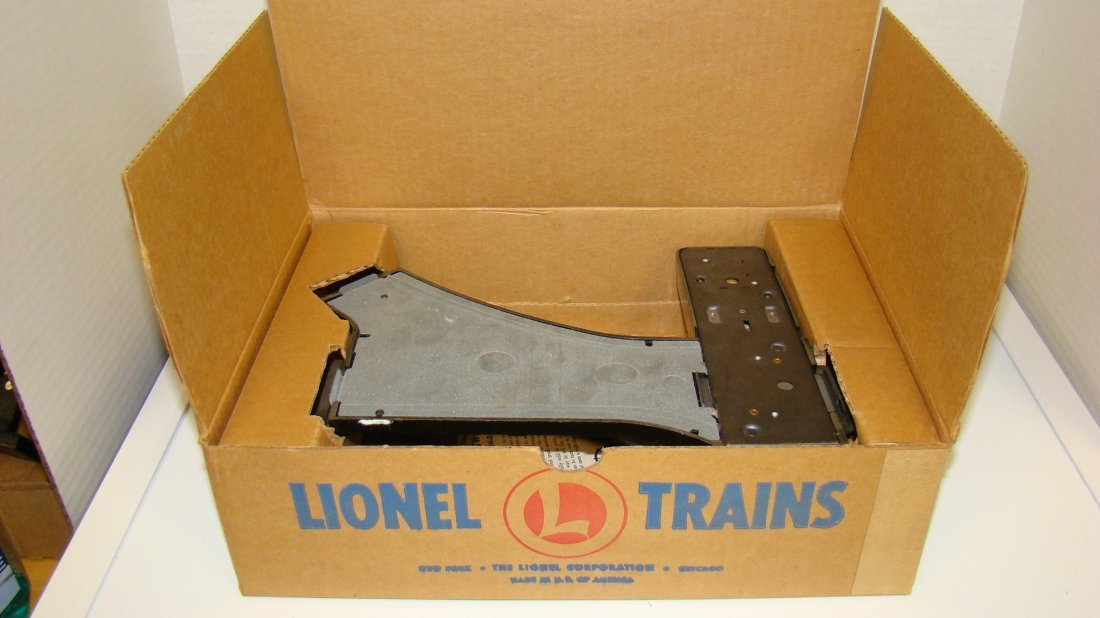 LIONEL NO. 022 REMOTE CONTROL ''O'' GAUGE SWITCHES
