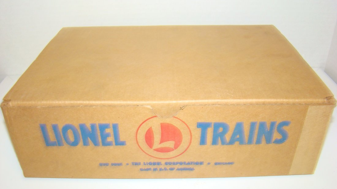 LIONEL NO. 022 REMOTE CONTROL ''O'' GAUGE SWITCHES - 4