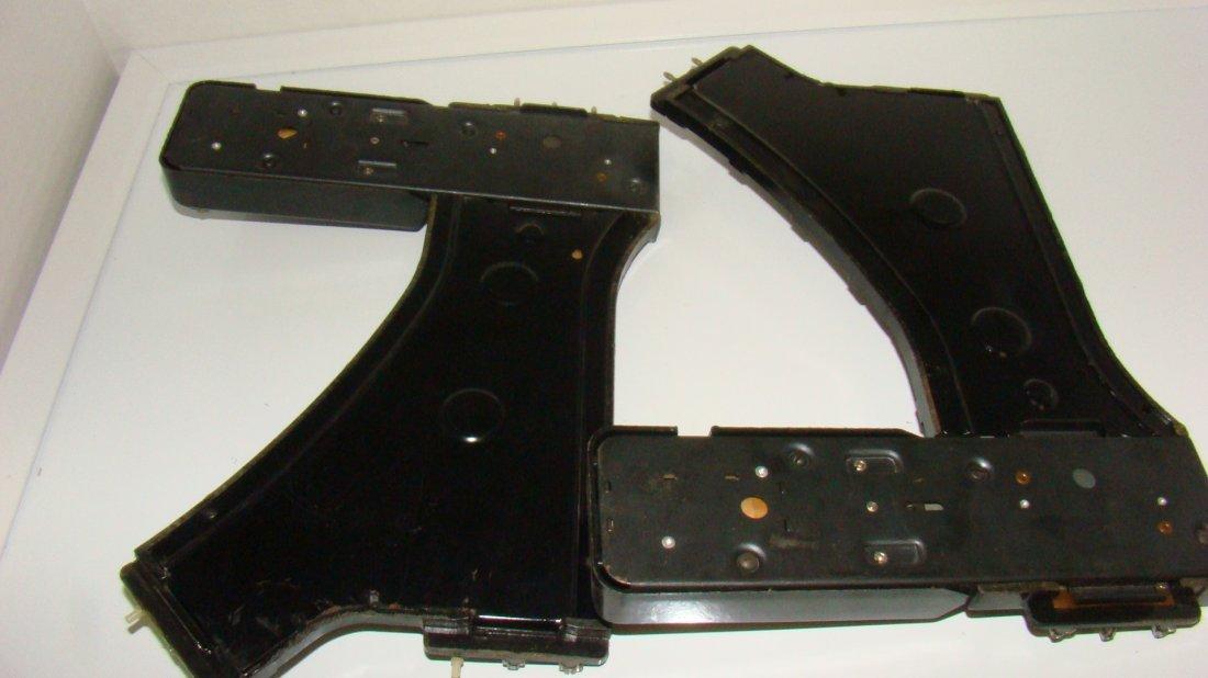 LIONEL NO. 022 RH & LH O GAUGE SWITCHES - 5