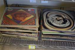 LARGE COLLECTION OF RB LPS