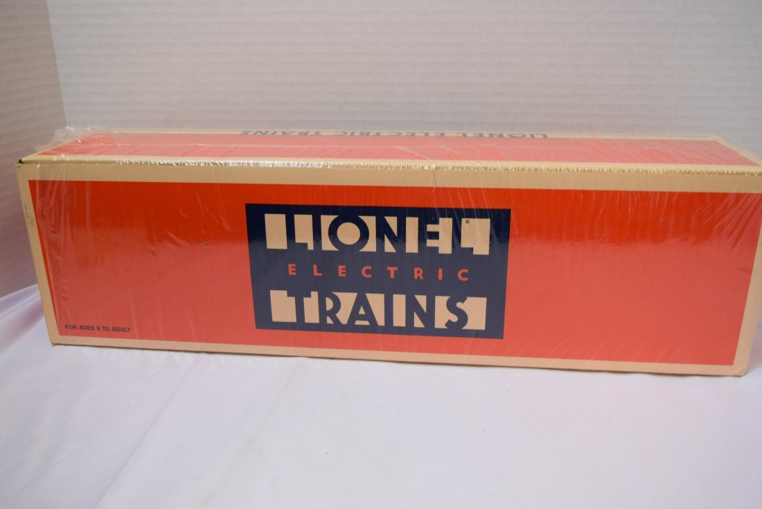 LIONEL 6-18307  PENNSYLVANIA FAIRBANKS -MORSE TRAI