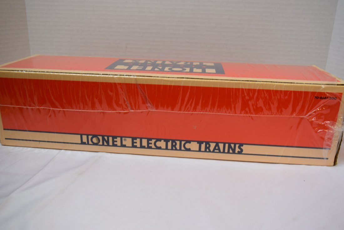 LIONEL 6-18307  PENNSYLVANIA FAIRBANKS -MORSE TRAI - 4