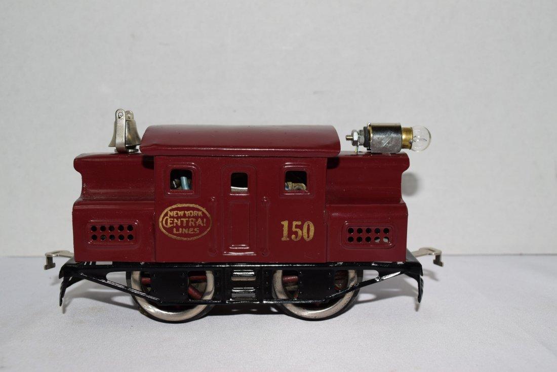 PREWAR LIONEL LOCOMOTIVE TRAIN 150