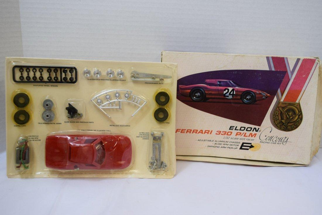 ELDON FERRARI 330 P/LM IN BOX