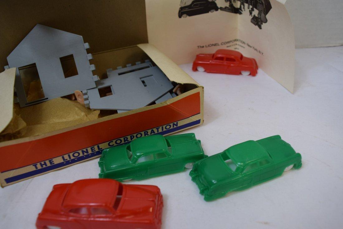 LIONEL HOUSE CONSTRUCTION SET 969 - 3