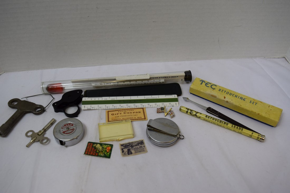 FUN LOT OF SCIENTIFIC ITEMS AND MORE