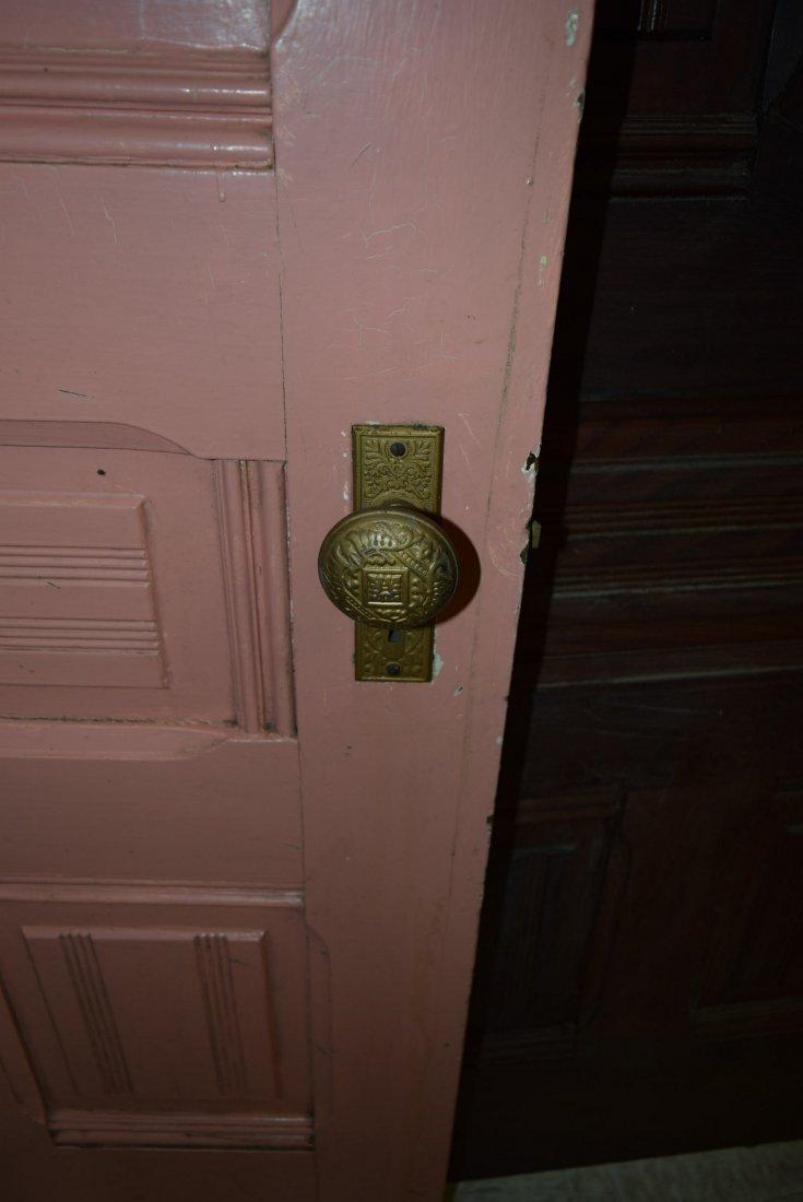3 ANTIQUE DOORS - 2