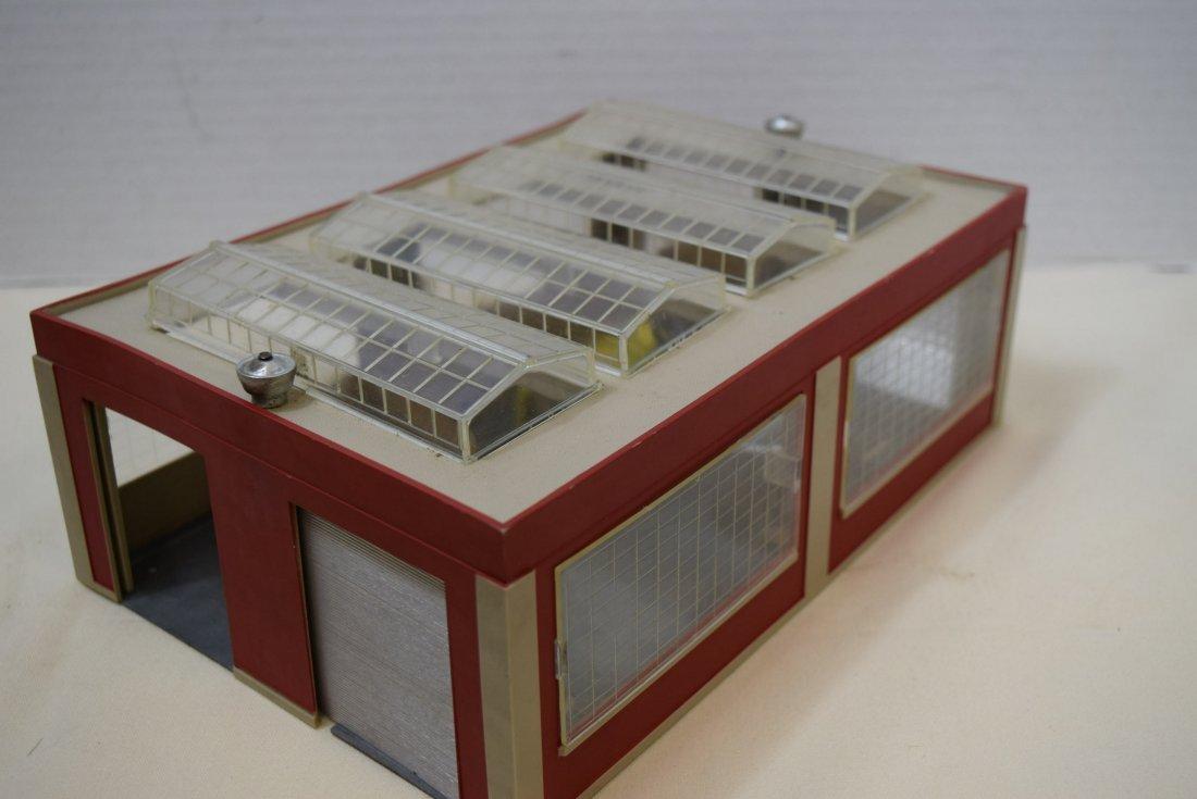 LIONEL ENGINE HOUSE HORN STATION - 3