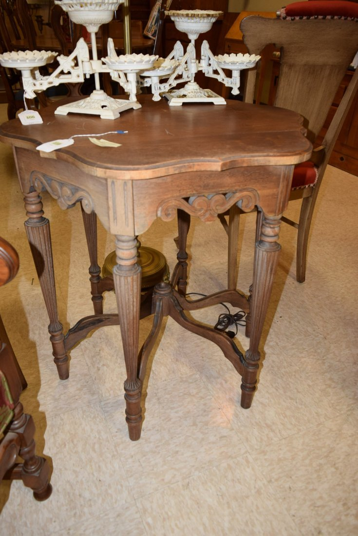 STERLING FURNITURE OCCASSIONAL TABLE