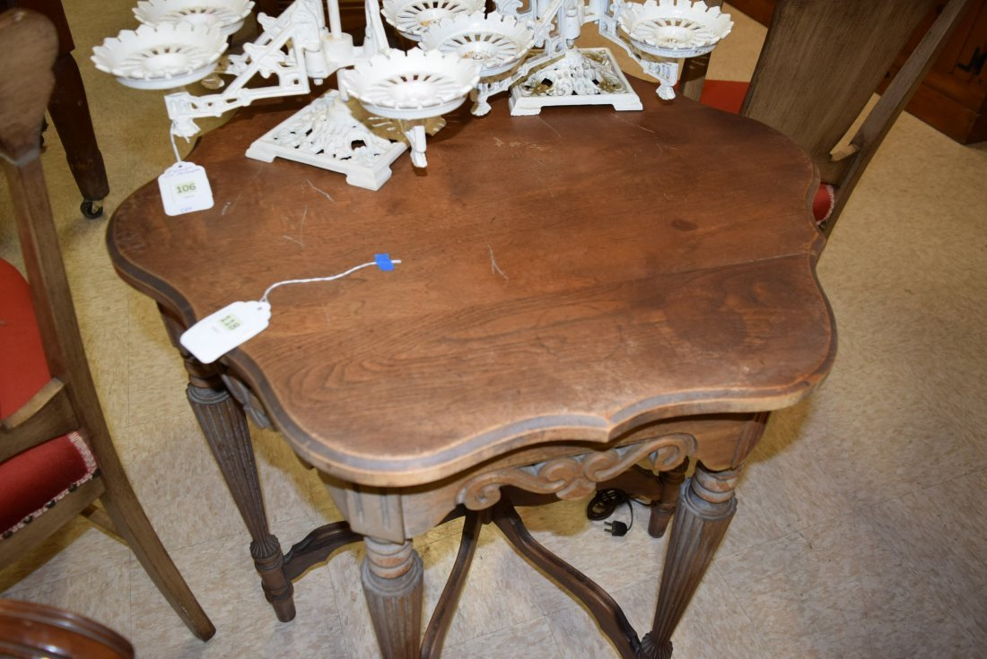 STERLING FURNITURE OCCASSIONAL TABLE - 2