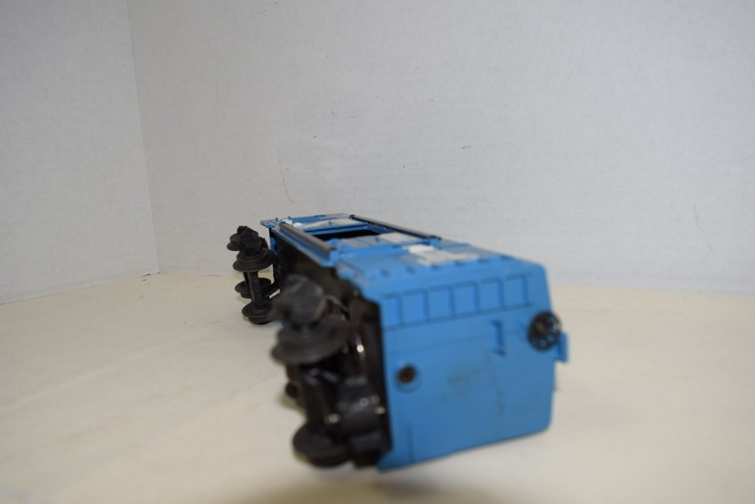 LIONEL ELECTRO MOBILE POWER GM - 5