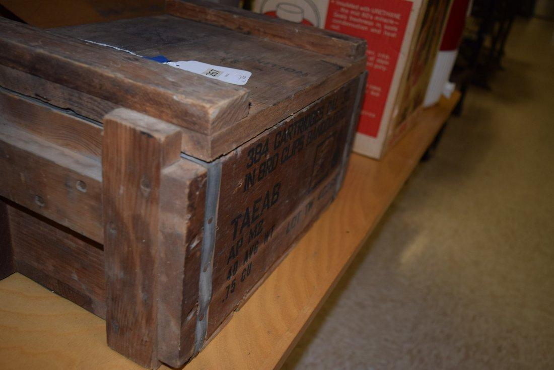 TAEAB BANDOLIERS AMMO BOX - 3